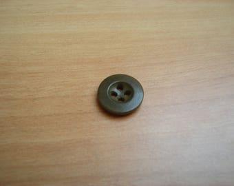 medium green buttons round shape