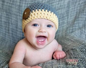 boys winter hat,  boys winter hat,  boys hat,  baby boy hat,    winter hat for boys, boys hat, newborn baby hat,baby hat, crochet baby hat