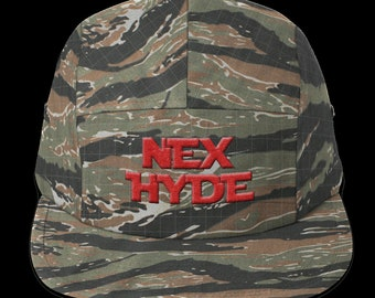 NexHyDe™ HuntsMen 5 Panel Cap