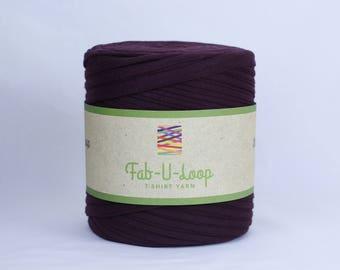 "T-Shirt Yarn - ""Epiphany""  ~160 yards, 130 m"