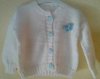 Kids vest size 9 months