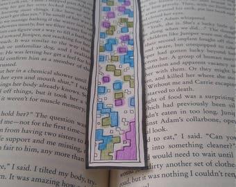 Pixel Bookmark