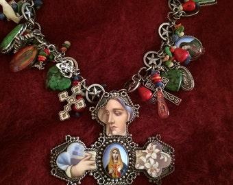 Vintage Revival Necklace