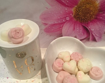 Jo Loves Gardenia - JM Inspired Highly Fragranced Soy Wax Melts