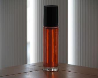 Red Egyptian Musk Oil Fragrance Perfume Body Oil 1/3oz Roll On