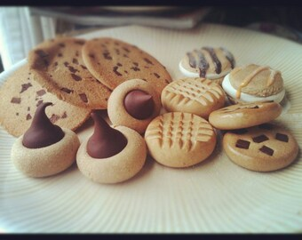Cookies 12pc set