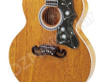Miniature Acoustic Guitar 1950