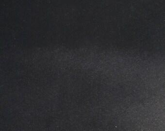Slate Gray Velvet Pillow Cover