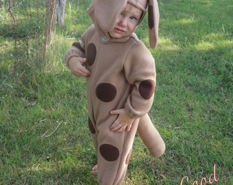 Puppy Costume for Infants
