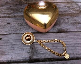 Chanel style bracelet