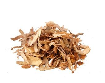 50 g Dried Birch Bark (Betula pendula)