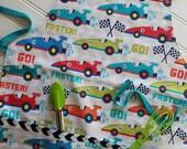 Kids-Aprons-Race-Cars-Che...