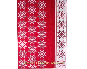 Holiday Sweater PDF quilt pattern