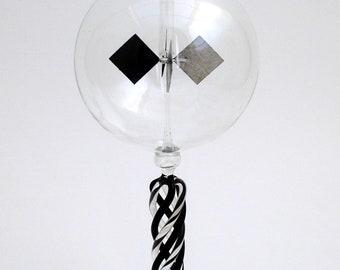 Radiometer Braided Black