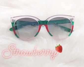 Strawberry -Garden of Good Collection
