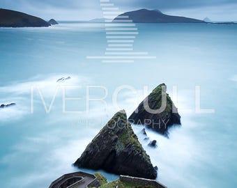 Irish Landscape Photography, Irish Print, Irish Travel Photography, Irish Art, Wild Atlantic Way