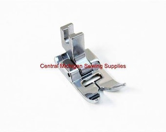 Kenmore Sewing machine ZigZag Foot Fits 148 & 158 Series Low Shank