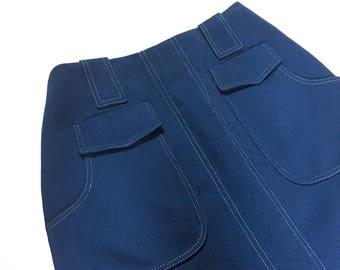 Vintage 70's Maxi Skirt