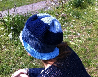 Vera's hat