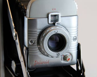 Polaroid Land Camera Model 80A