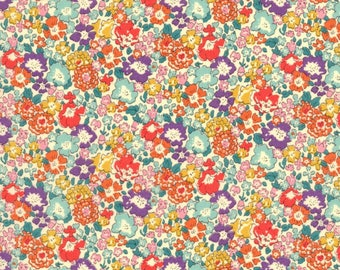 SALE - Liberty of London - Classic Tana Lawn Collection - Michelle (A)
