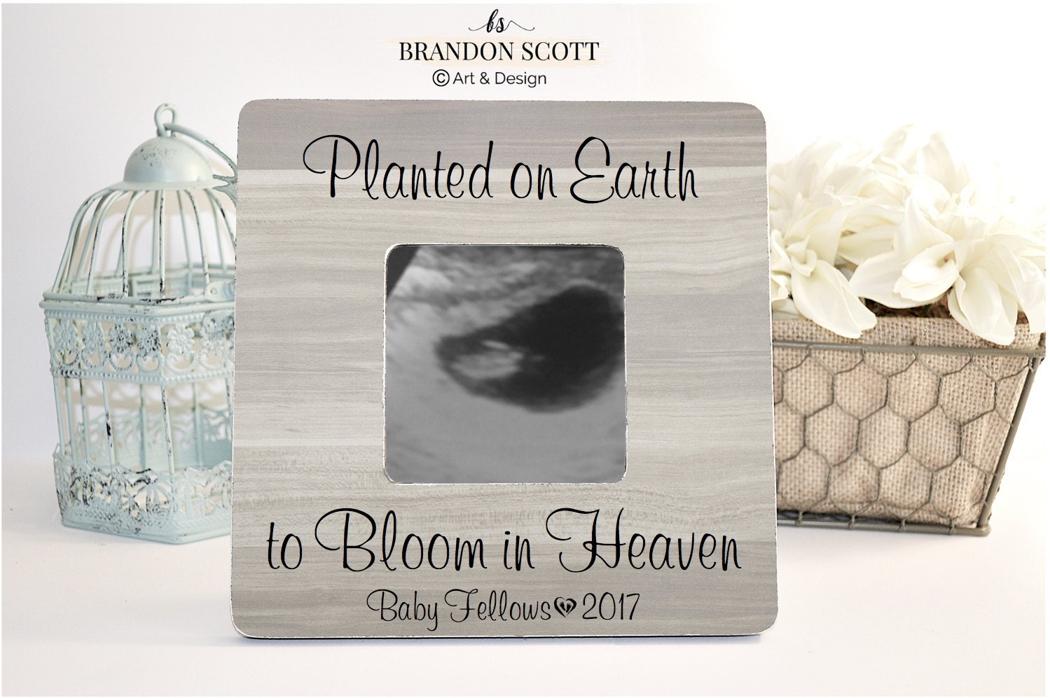 Infant loss gift miscarriage baby memorial remembrance frame 2291 jeuxipadfo Gallery