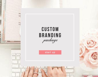 PREMIUM High Quality Logo + Complete Brand Identity (Unlimited Revisions & Concept)