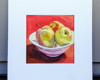Trio -  Giclee Print