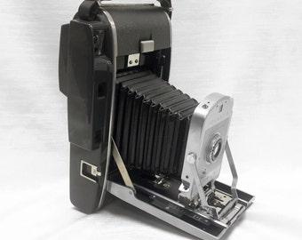 Vintage Polaroid Accordion Land Camera