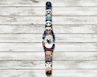 Day of the Dead Tsum Tsum Inspired MagicBand Decal | Día de Muertos | Available for MagicBand 1 or MagicBand 2 | Ready To Ship