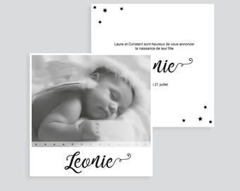 Share Leonie