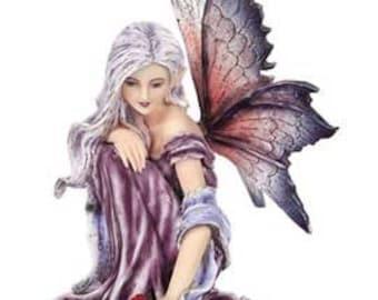 Fairyland Fairy Statue