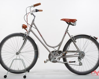 "Bicicletta donna artigianale ruote da 26"" Agar Bike"