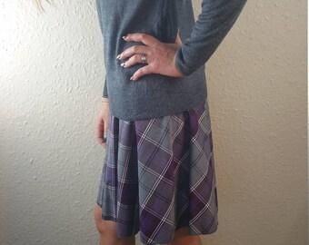 The Manchester Skirt