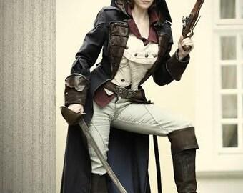 Assassin coat 18.th century