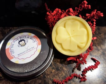 Off The Map Beeswax Lotion Bar