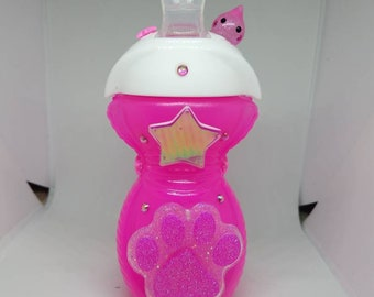 Star pup Sippy cup