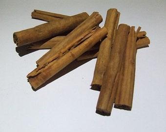Cinnamon Sticks / Quills 8cm - 50g