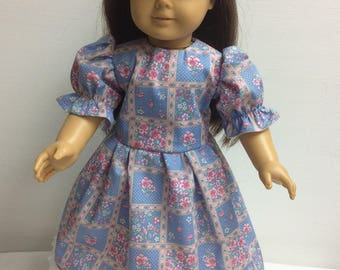 "18"" Doll Dress that fits the American Girl"