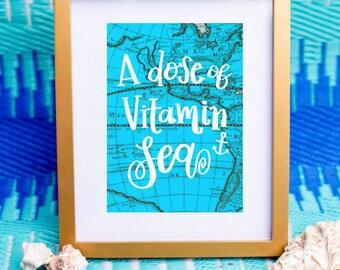 Vitamin Sea