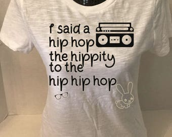 Hip Hop tee