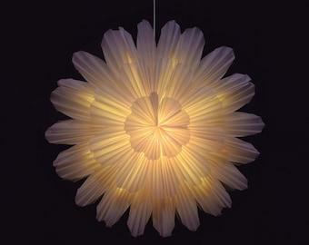 Frill Paper Lantern
