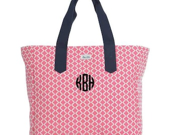Land to Sand Beach Tote by Ame & Lulu - Tote Bag