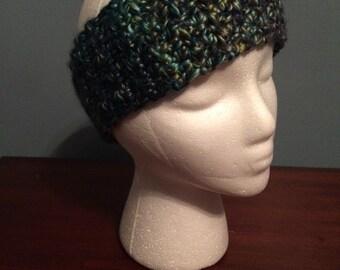 Multi color headband (adult size)