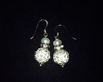 Bling Delight earrings