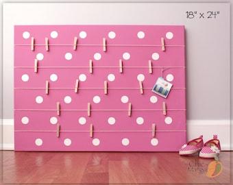 Bulletin Board Gift For Teen Wall Art Teens Room Memo