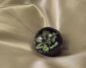 Discounted Boro Glass Flower Marble