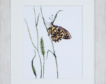 The spirit of summer SB2245 - Cross Stitch Kit by Luca-s