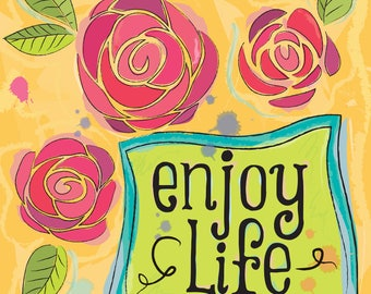 ENJOY LIFE - Inspiration Series