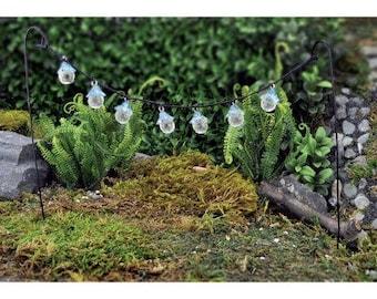 Fairy Light Garland